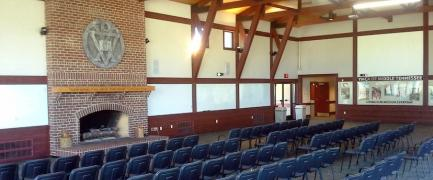 Clark Baker Lodge - Great Hall